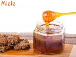 Miele di zagara d'arancio 250g